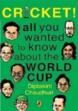 Post image for Review: Cricket! all you wanted to know about the World Cup