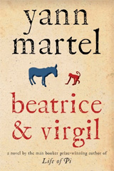 Post image for Review: Beatrice and Virgil