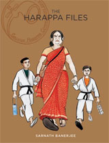 Post image for Review: The Harappa Files