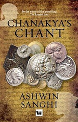 Post image for Review: Chanakya's Chant