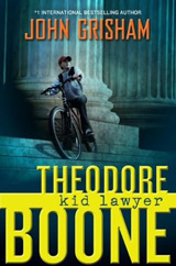Post image for Review – Theodore Boone