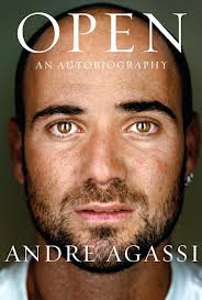 Post image for Open: An Autobiography –  Andre Agassi