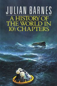 Post image for Review : History of the World in 10 1/2 Chapters