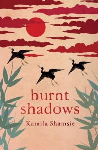 Post image for Review : Burnt Shadow