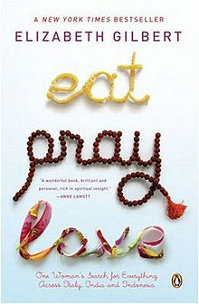 Post image for Review : Eat Pray Love