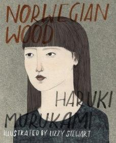 Post image for Review: Norwegian Wood by Haruki Murakami