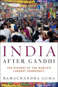 Post image for Review : India After Gandhi