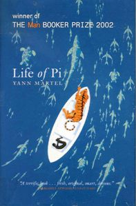 Post image for Review : Life of Pi