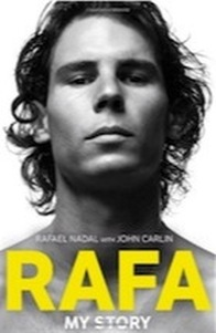 Post image for Review : Rafa My Story