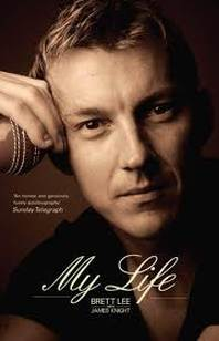 Post image for Review : My Life by Brett Lee