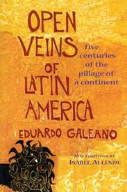 Post image for Open Veins Of Latin America