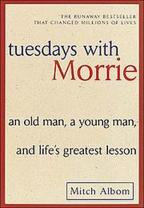 Post image for Review : Tuesdays with Morrie