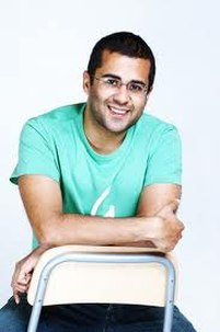 Post image for Chetan Bhagat