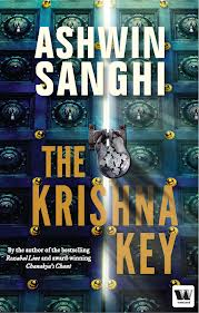 Post image for The Krishna Key