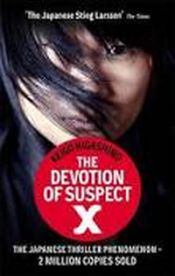Post image for Review : The Devotion of Suspect X