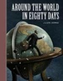 Post image for Review : Around The World In Eighty Days