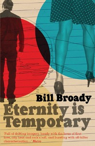 Post image for Review : Eternity is Temporary
