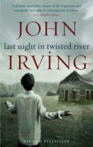 Post image for Review : Last Night in Twisted River
