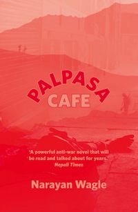 Post image for Review : Palpasa Cafe