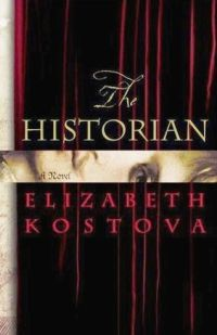 Post image for Review : The Historian