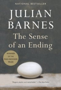 Post image for Review : The Sense of an Ending
