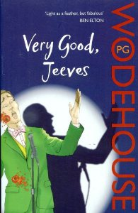 Post image for Review : Very Good, Jeeves