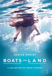 Post image for Review : Boats on Land
