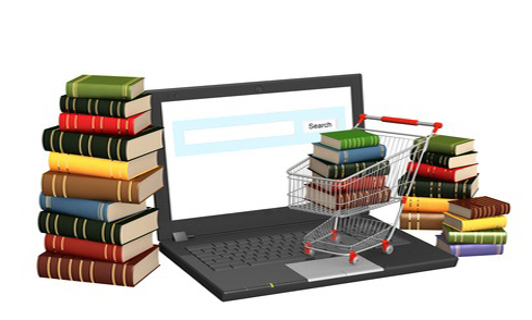 Post image for The Experience of Buying Books Online