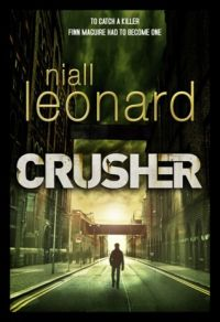 Post image for Review : Crusher by Niall Leonard
