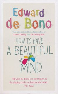 Post image for Review : How to Have a Beautiful Mind