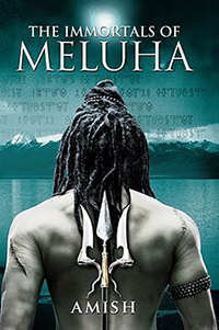 Post image for Review: Immortals of Meluha by Amish Tripathi