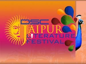 Post image for Where literature lovers unite…The Jaipur Literature Festival