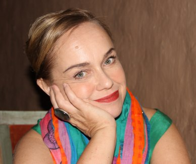 Post image for An interview with Pia Heikkila, on her experience at Jaipur Literary Festival