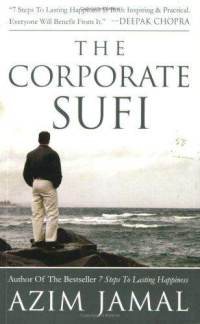 Post image for Review : The Corporate Sufi