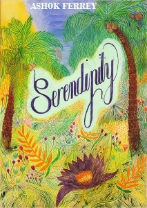 Post image for Review : Serendipity – Ashok Ferrey