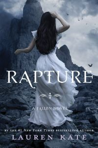 Post image for Finale with a bang- Rapture by Kate Lauren
