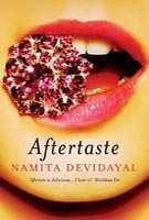 Post image for Review: Aftertaste – Namita Devidayal