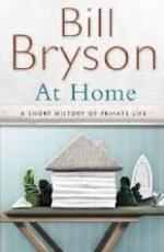 Post image for Book Review : At Home