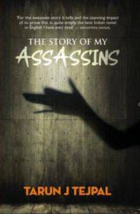 """The Story of My Assassins"""