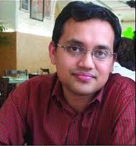 Post image for An interview with Diptakirti Chaudhuri