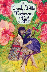 Post image for Review – The Good Little Ceylonese Girl – Ashok Ferrey