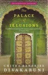 Post image for Review: The Palace of Illusions by Chitra B. Divakaruni