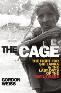 Post image for Review: The Cage by Gordon Weiss