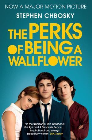 Post image for Review: The Perks of Being a Wallflower by Stephen Chbosky