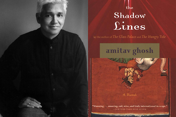 Post image for Review: Shadow Lines by Amitav Ghosh