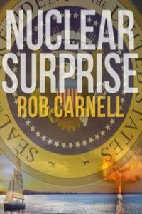 Post image for Review: Nuclear Surprise by Rob Carnell