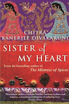 Thumbnail image for Review: Sister of My Heart by Chitra Banerjee Divakaruni