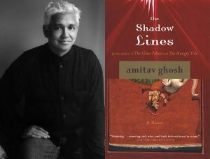 Thumbnail image for Review: Shadow Lines by Amitav Ghosh
