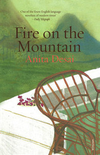 Post image for Review: Fire on the Mountain by Anita Desai