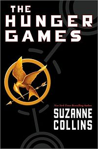 Post image for Review: The Hunger Games by Suzanne Collins